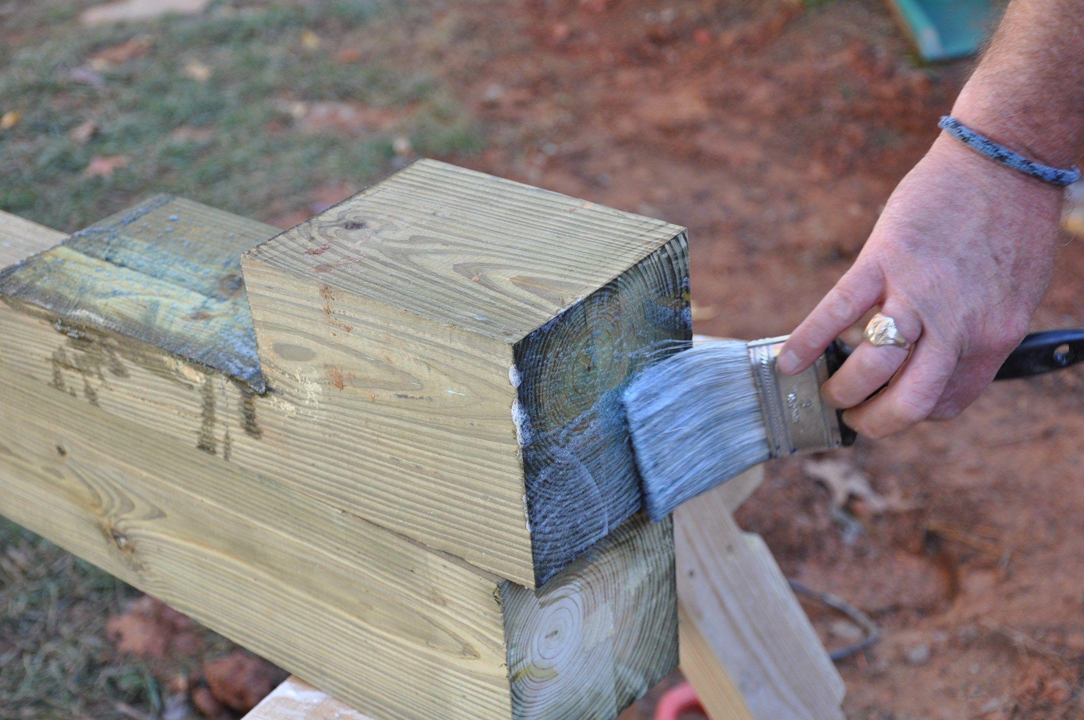 Wooden Swing Set A Frame Brackets Classic Cedar Swing Set