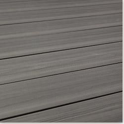 Yakima composite decking reviews for Composite deck material reviews