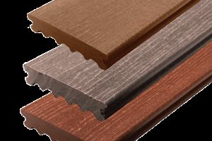 Beautiful Composite Decking Material Review