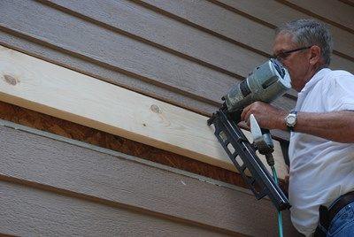Decks Com Building A Shed Roof Over A Deck
