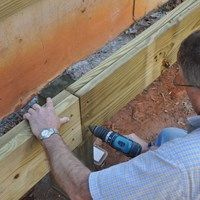 The 2016 Irc Includes A New Table R507 5 Deck Joist Spans For Mon Lumber Species Makes It Easier Builders To Accurately Size