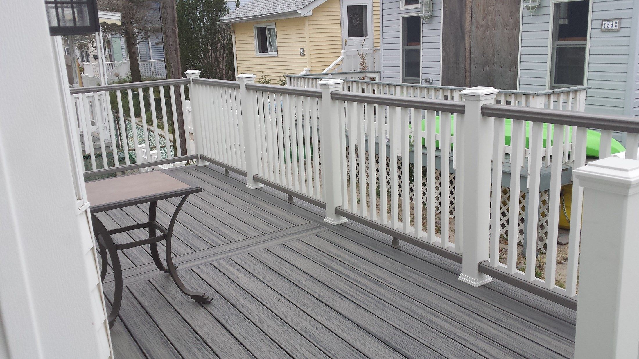 Transcends tropics island mist picture 1828 for Who makes tropics decking