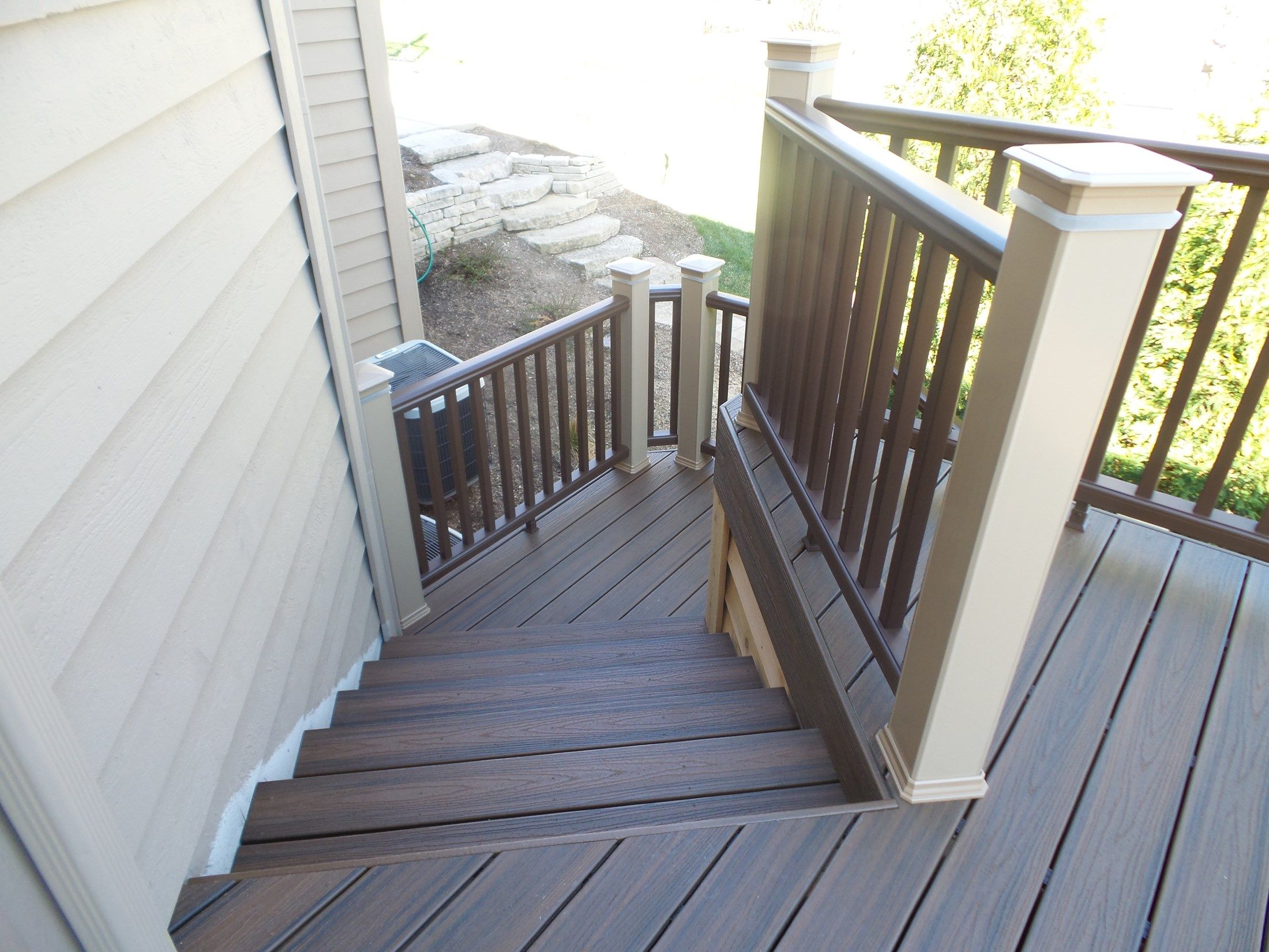 composite deck picture 3813