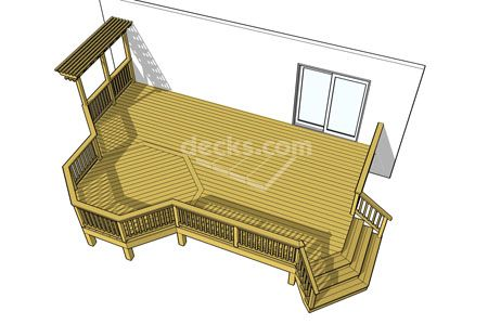 Shed Roof Construction Details  Free Picnic Table Plans
