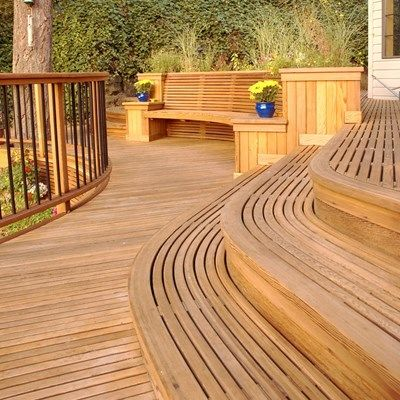The Breiling Deck - Picture 1087