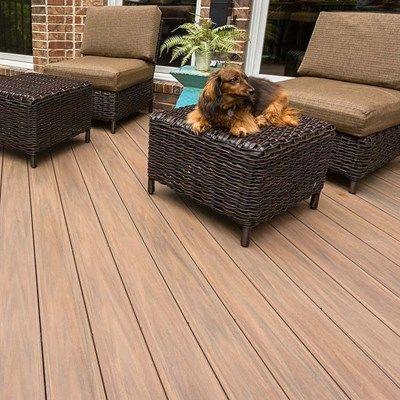 PVC Deck - Picture 1251