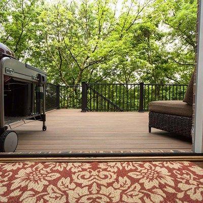 PVC Deck - Picture 1252