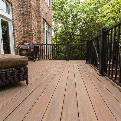 PVC Deck - Picture 1254