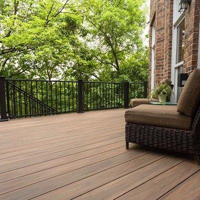 PVC Deck - Picture 1255