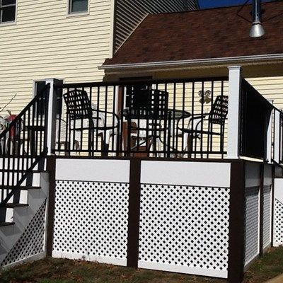 Easy access with a ramp - Picture 1274