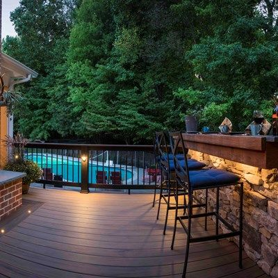 Outdoor living Davidsonville - Picture 1300