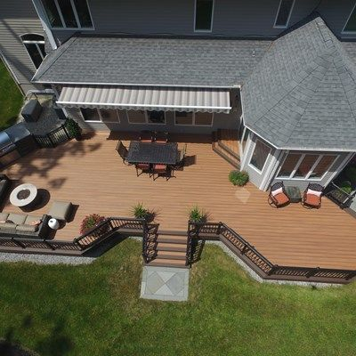 Flemington NJ, Lippert Deck - Picture 1310