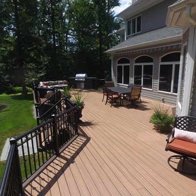 Flemington NJ, Lippert Deck - Picture 1311