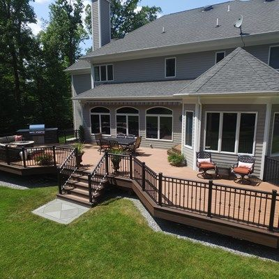 Flemington NJ, Lippert Deck - Picture 1313