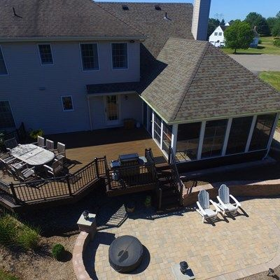 Flemington NJ, Sherwood Deck - Picture 1314