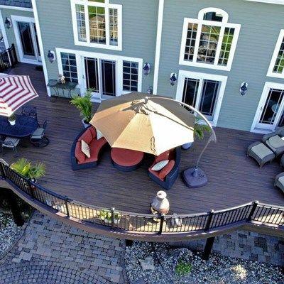 Kavanuagh deck - Picture 1342
