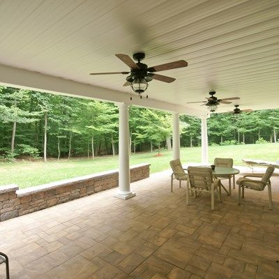 Upper Marlboro Backyard - Picture 1500