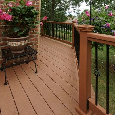 South River Cedar deck - Picture 1501