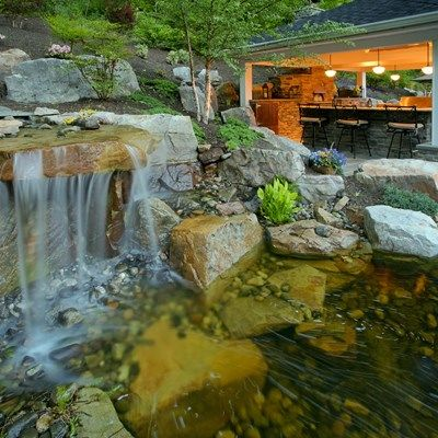 Ultimate backyard - Picture 1571