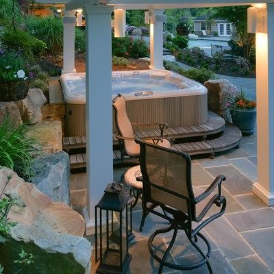 Ultimate backyard - Picture 1577