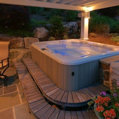 Ultimate backyard - Picture 1579