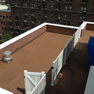 Brooklyn Rooftop - Picture 1831