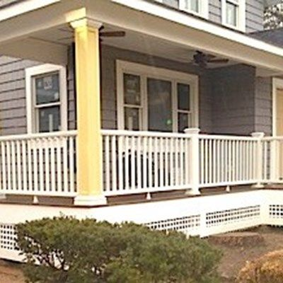 Deck in Northport, NY - Picture 1916