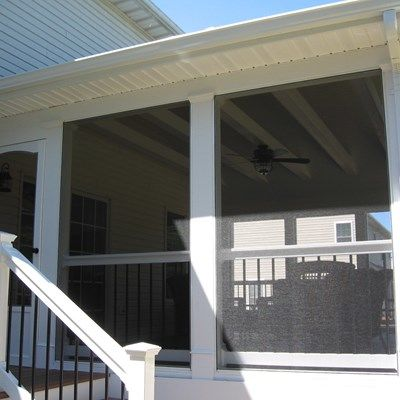 Carroll County Deck and Porch - Picture 1935