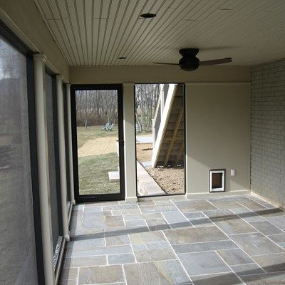 Franklin Co. Deck, Porch and Wall - Picture 1942