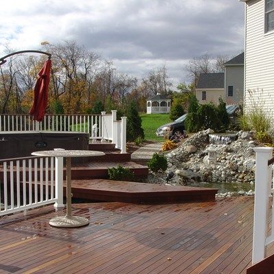 2015 Deck Work - Picture 3103