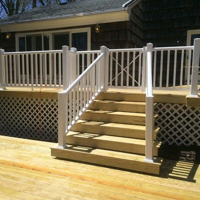 Deck - Picture 3185