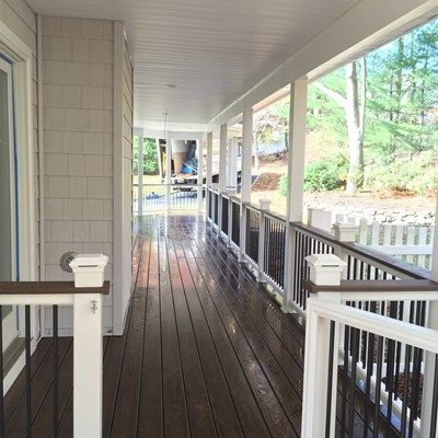 Deck in Smithtown NY - Picture 3200