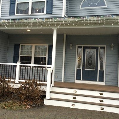 Deck in Babylon, NY - Picture 3217