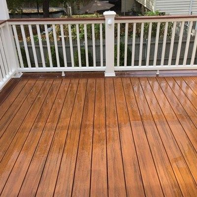 Deck in East Northport, NY 11731 - Picture 3505