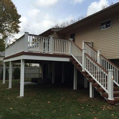 Deck in East Northport, NY 11731 - Picture 3509
