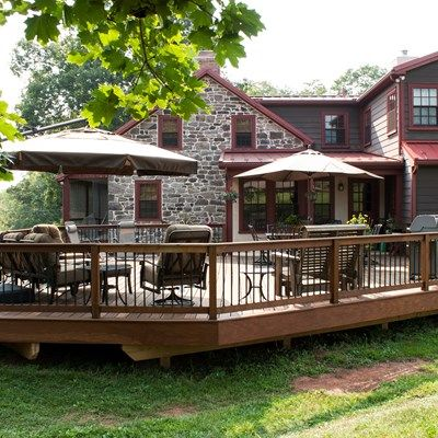 Lititz Ipe deck project - Picture 3530