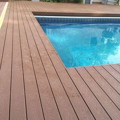 Deck in East Meadow,NY 11554 - Picture 3563