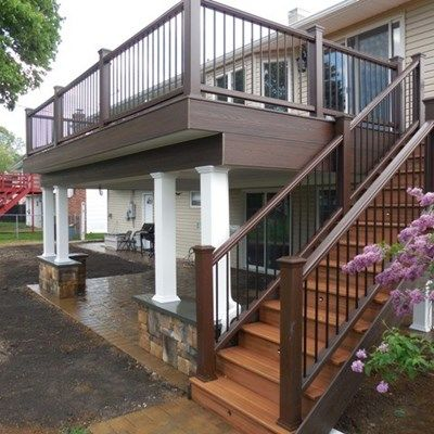 Commack Outdoor living - Picture 3586