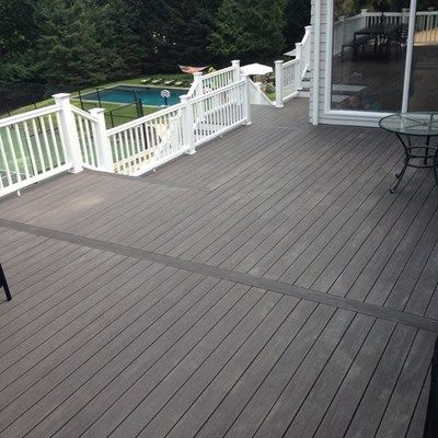 Deck - Westport - Picture 3701