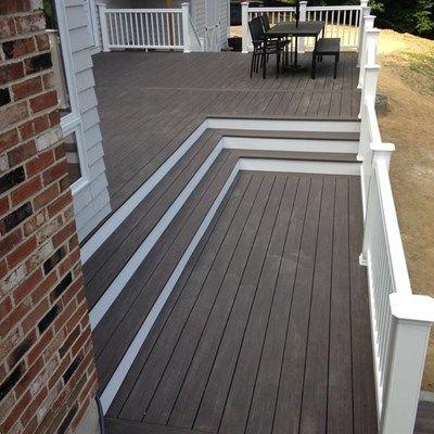Deck - Westport - Picture 3702