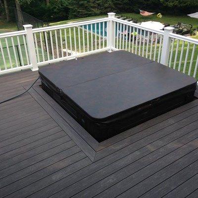 Deck - Westport - Picture 3703
