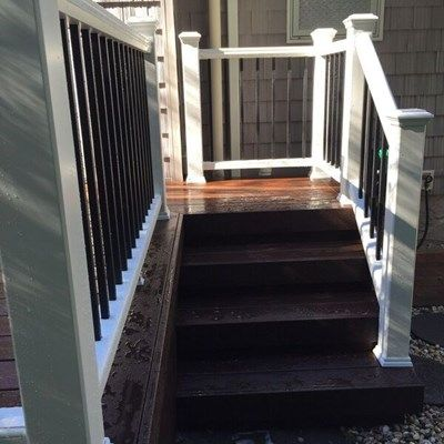 Deck in Stonybrook, NY - Picture 3754