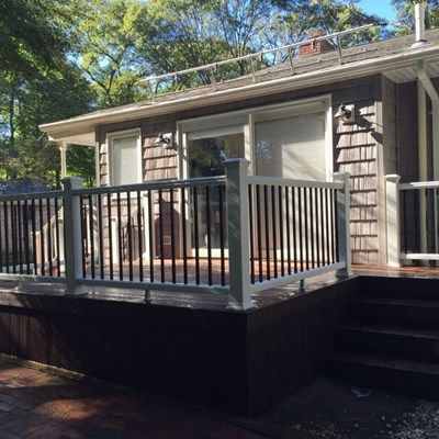 Deck in Stonybrook, NY - Picture 3755