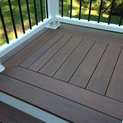 Azek Porch Boards