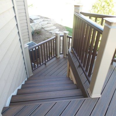 Composite Deck - Picture 3813