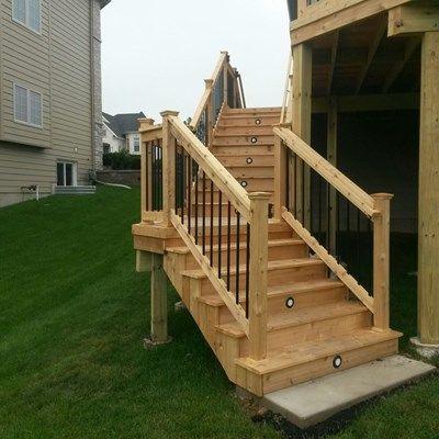 Cedar Deck - Picture 3821