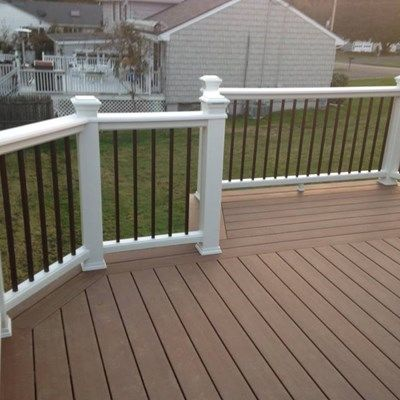 Composite Deck - Picture 3863