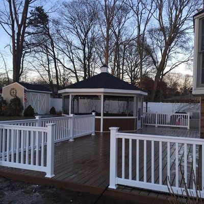 Deck in Sayville, NY 11782 - Picture 3929