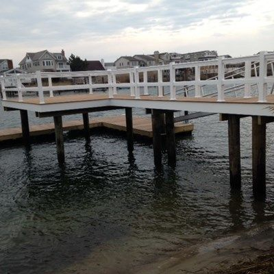 Dock Photos - Picture 3995