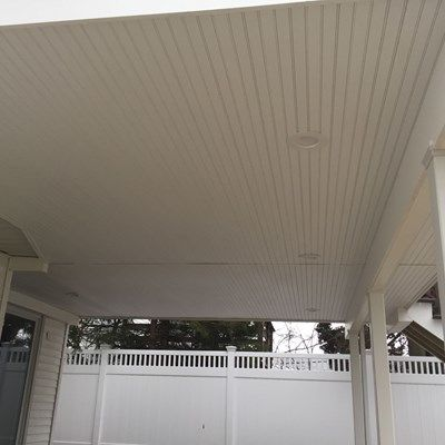 Deck in Merrick, NY 11566 - Picture 5073